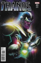Thanos (2017) -13D- Thanos Wins
