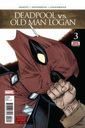 Deadpool vs. Old Man Logan (2017) -3- Issue #3