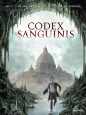 Codex Sanguinis