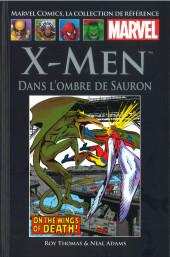 Marvel Comics - La collection (Hachette) -101XIV- X-Men - Dans l'Ombre de Sauron