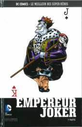 DC Comics - Le Meilleur des Super-Héros -63- Empereur Joker - 1re partie