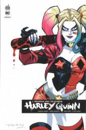 Harley Quinn Rebirth -1- Bienvenue chez les Keupons