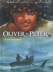 Oliver & Peter -2- Le Pays inimaginable
