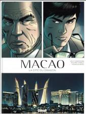Macao (Thirault/Duraffourg/Nardo) -1- La cité du dragon