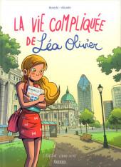 La vie compliquée de Léa Olivier -INT1- Intégrale