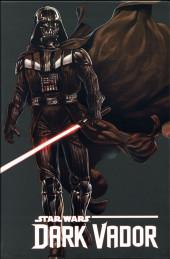 Star Wars - Dark Vador (Panini Comics - 100% Star Wars) -INT- Absolute Star wars - Dark Vador