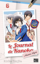 Le journal de Kanoko -6- Tome 6