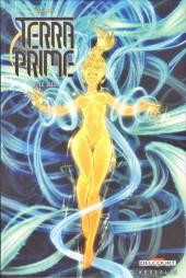 Terra prime -4- Le Dieu