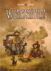 Les sentiers de Wormhole -1- Les Sentiers de Wormhole