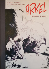 Arkel -TL- Livre 1