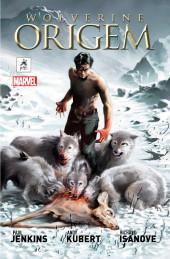 Wolverine : Origem - Tome 1