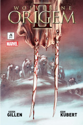 Wolverine : Origem -2- Wolverine : Origem II