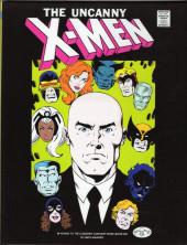 (AUT) Malgrain - The Uncanny X-men