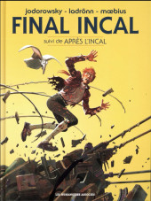 Incal (Final) -INTa17- Final Incal