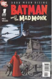 Batman and the Mad Monk (2006) -1- Batman and the Mad Monk 1 of 6