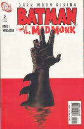 Batman and the Mad Monk (2006) -2- Batman and the Mad Monk 2 of 6