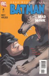 Batman and the Mad Monk (2006) -4- Batman and the Mad Monk 4 of 6