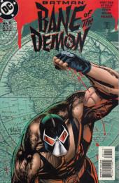 Batman: Bane of the Demon (1998) -1- Batman: Bane of the demon part 1