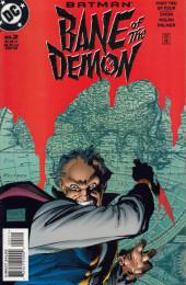 Batman: Bane of the Demon (1998) -2- Batman: Bane of the demon part 2
