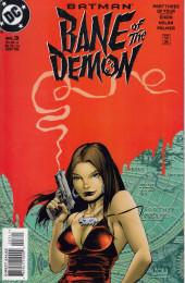 Batman: Bane of the Demon (1998) -3- Batman: Bane of the demon part 3