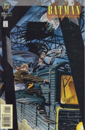 The batman Chronicles (1995) -1- Midnight train
