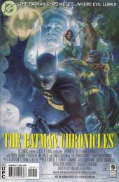 The batman Chronicles (1995) -9- Photo finish