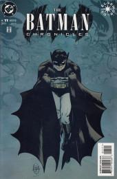 The batman Chronicles (1995) -11- Berlin Batman