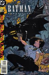 The batman Chronicles (1995) -16- Two down