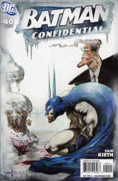 Batman Confidential (2007) -40- Ghosts