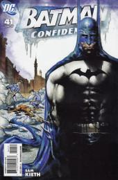 Batman Confidential (2007) -41- Ghost part 2