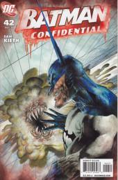 Batman Confidential (2007) -42- Ghosts part 3
