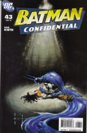 Batman Confidential (2007) -43- Ghosts part 4