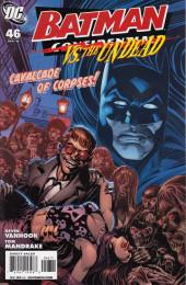 Batman Confidential (2007) -46- Batman vs the undead part 3: Full moon