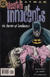 Batman: Death of Innocents (1996) -1- Batman: Death of innocents