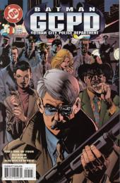 Batman: GCPD (1996) -1- Model citizens