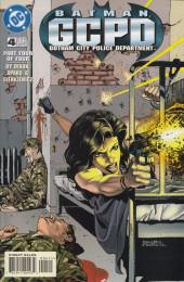 Batman: GCPD (1996) -4- Mortal remains