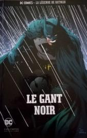 DC Comics - La légende de Batman -1143- Le Gant Noir