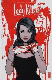 Lady Killer -2- Les Vices de Miami