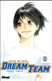 Dream Team (Hinata) -4546- Tome 45-46