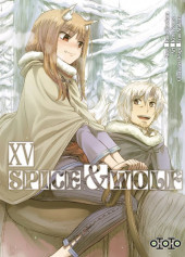 Spice & Wolf -15- Tome 15