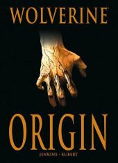 Wolverine : Origin