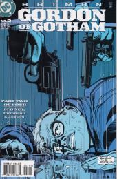 Batman: Gordon of Gotham (1998) -2- Outlaw