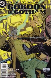 Batman: Gordon of Gotham (1998) -4- Redemption