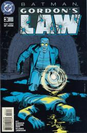 Batman: Gordon's Law (1996) -3- Night country
