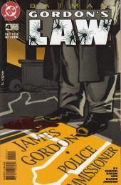 Batman: Gordon's Law (1996) -4- The broken men