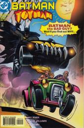 Batman: Toyman (1998) -2- A clockwork rant
