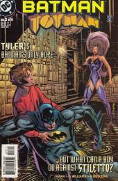 Batman: Toyman (1998) -3- When the deaf boy saw