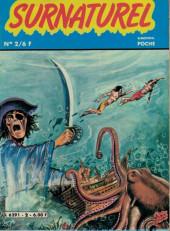 Surnaturel poche -2- Le piège des pirates fantômes