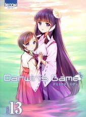 Darwin's Game -13- Tome 13