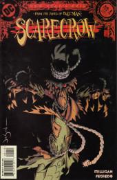 Scarecrow (1998) -1- Scarecrow: New year's evil